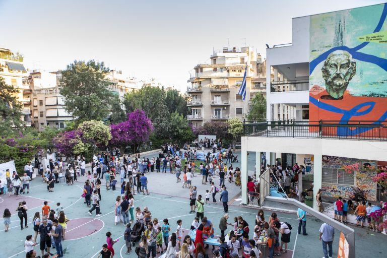 Ιδέες και προτάσεις για δράσεις αναζητούν τα Ανοιχτά Σχολεία | tanea.gr