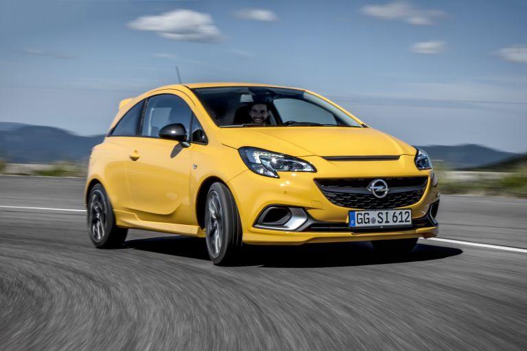 To νέο Opel Corsa GSi πατάει γκάζι με 150 ίππους | tanea.gr