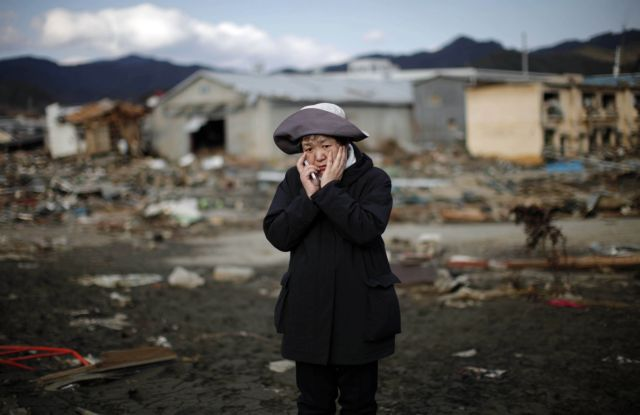 Σεισμός 6.7 Ρίχτερ «χτύπησε» την Ιαπωνία | tanea.gr