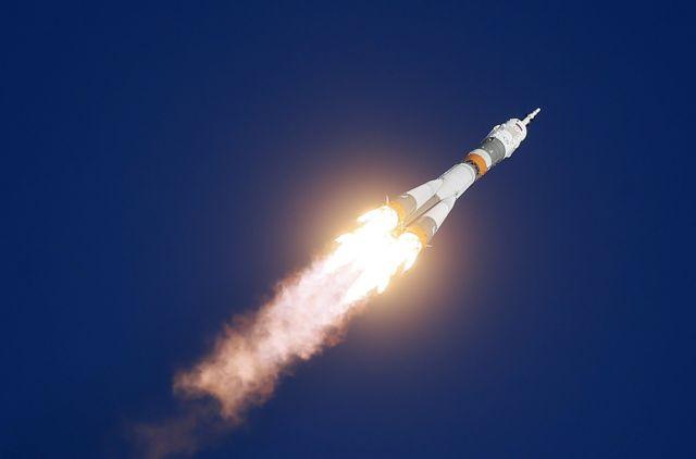Η μικρορωγμή στο Διεθνή Διαστημικό Σταθμό προκλήθηκε από ανθρώπινο χέρι | tanea.gr