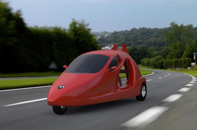 Samson Sky : Έτοιμα να πετάξουν τα πρώτα 800 ιπτάμενα αυτοκίνητα | tanea.gr