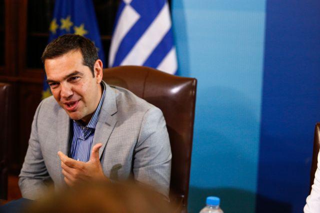 Στα Χανιά ο Αλέξης Τσίπρας την Τετάρτη | tanea.gr