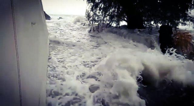 Κυκλώνας Ζορμπάς : Αγωνία για τους τρεις αγνοούμενους στην Εύβοια | tanea.gr