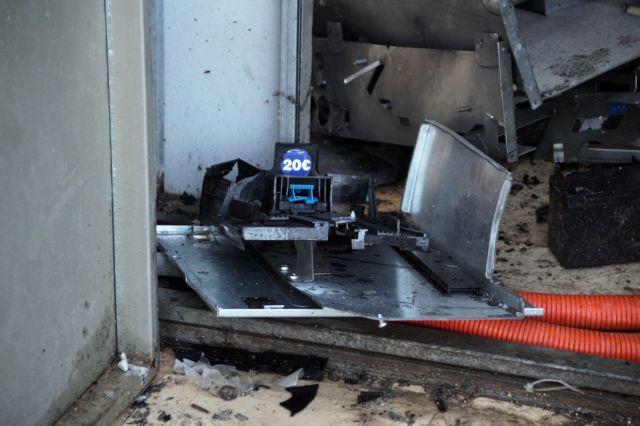 Νέο χτύπημα από τη σπείρα των ATM στον Βύρωνα | tanea.gr