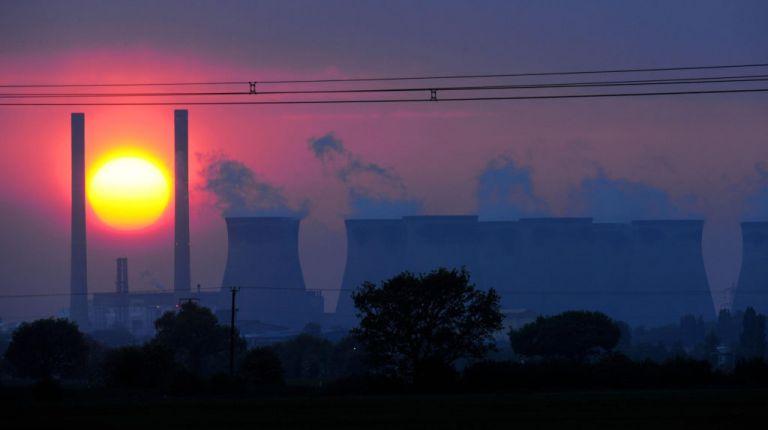 Γκουτέρες: Μόνο δυο χρόνια στη διάθεσή μας για να σώσουμε τον πλανήτη | tanea.gr