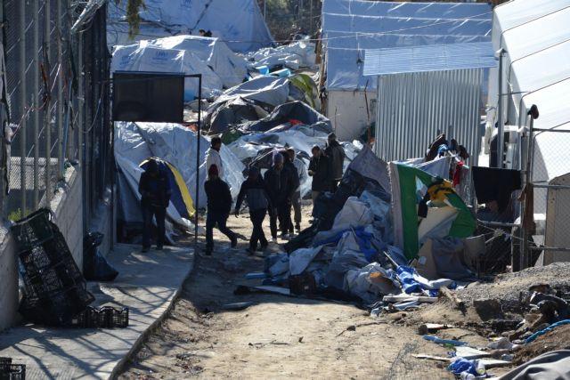 Spiegel: Στα πρόθυρα κατάρρευσης οι καταυλισμοί στο Αιγαίο | tanea.gr