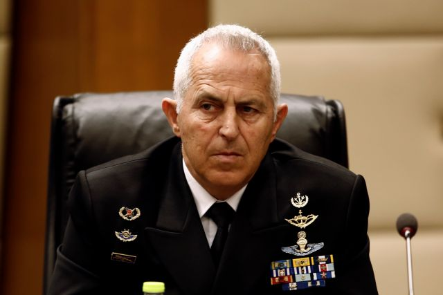 Αρχηγός ΓΕΕΘΑ: Παραβατικές οι τουρκικές ένοπλες δυνάμεις στο Αιγαίο | tanea.gr