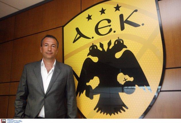 Ο Λούκα Μπάνκι, η ΑΕΚ και η… Γιουβέντους   tanea.gr