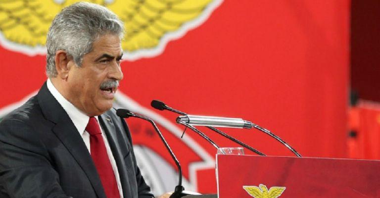 Πρόεδρος Μπενφίκα: «Δεν υπάρχει καμία απόδειξη, θα αθωωθούμε» | tanea.gr