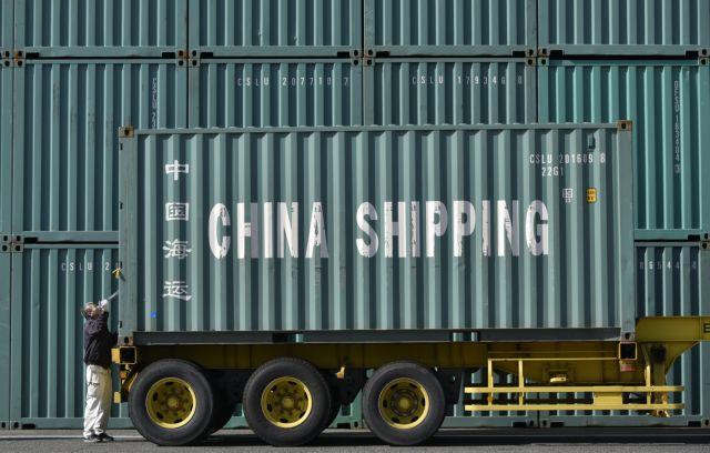 Αντίποινα στους δασμούς των ΗΠΑ ετοιμάζει η Κίνα   tanea.gr