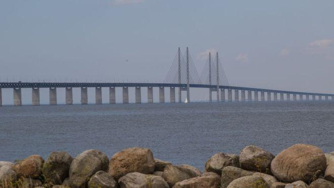 Δανία: Μπλοκαρισμένα τα πλοία προς Σουηδία και Γερμανία | tanea.gr