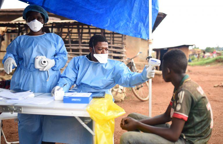Υπό έλεγχο η εξάπλωση του ιού Εμπολα | tanea.gr