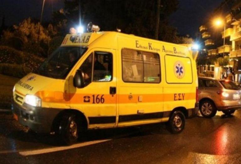 Ενταση στα Ανω Λιόσια για τον τραυματισμό 4χρονου από λεωφορείο | tanea.gr