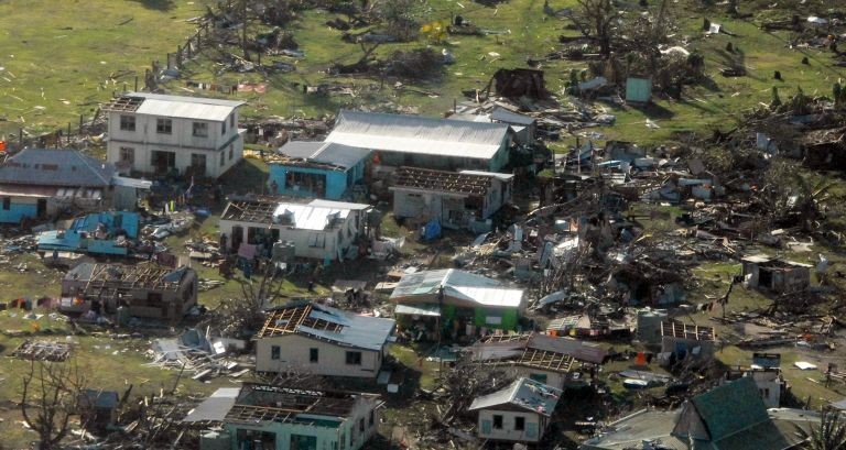 Σεισμός 8,1 Ρίχτερ στα νησιά Φίτζι | tanea.gr