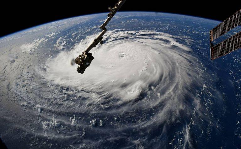 Σχηματίστηκε ο κυκλώνας στο Ιόνιο – Πού και πότε θα χτυπήσει | tanea.gr