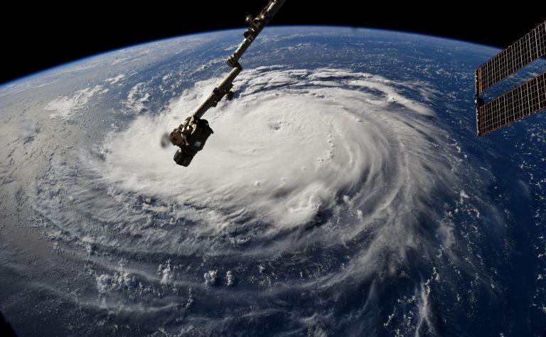 Τυφώνας απειλεί τις ΗΠΑ με ταχύτητα 200 χλμ | tanea.gr