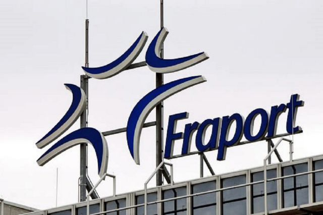 Fraport: Αύξηση στα τέλη διαχείρισης αεροδρομίων σε Χανιά, Καβάλα, Ζάκυνθο   tanea.gr
