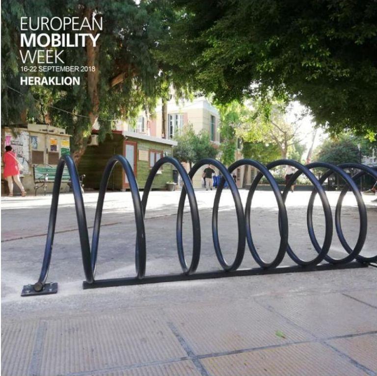 Η Εβδομάδα Κινητικότητας φέρνει υποδομές για το ποδήλατο! | tanea.gr