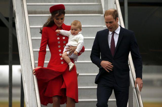 Κέιτ Μίντλετον, η πραγματική σταρ της βασιλικής οικογένειας | tanea.gr