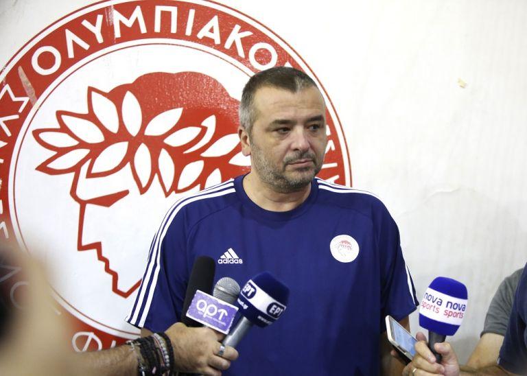Κοβάτσεβιτς: «Οι στόχοι οι δικοί μας παραμένουν οι ίδιοι» | tanea.gr