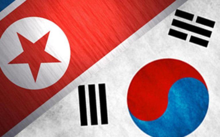 Κοινή υποψηφιότητα Νότιας και Βόρειας Κορέας; | tanea.gr