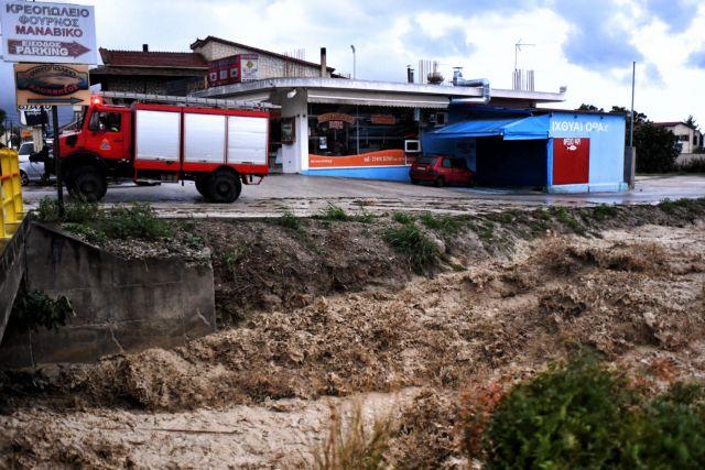 Από αύριο η καταγραφή των ζημιών στο Ξυλόκαστρο | tanea.gr