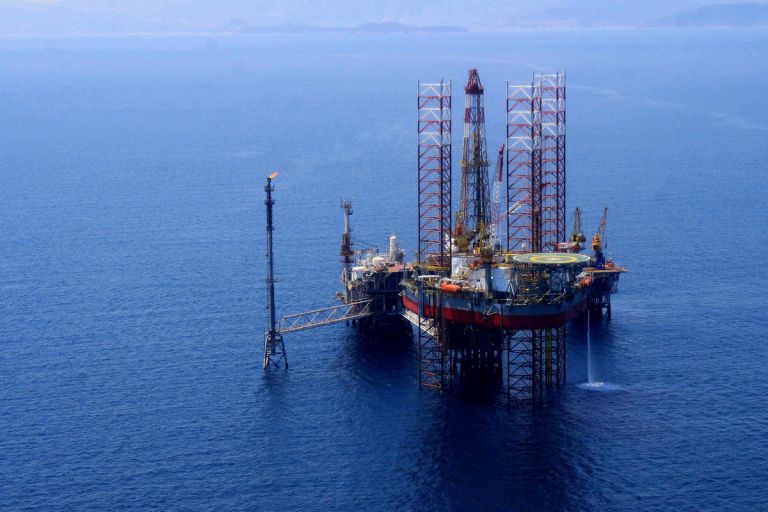 Πλατφμόρμα γεώτρησης στην Τουρκία θα προσφέρει η εταιρεία Rowan | tanea.gr