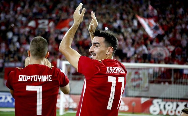 Υποψήφιο για γκολ της χρονιάς από τη FIFA το γκολ του Χριστοδουλόπουλου | tanea.gr