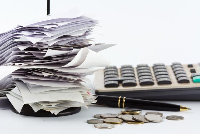 Πληρωμές 1,8 δισ. για ΕΝΦΙΑ και φόρο εισοδήματος   tanea.gr