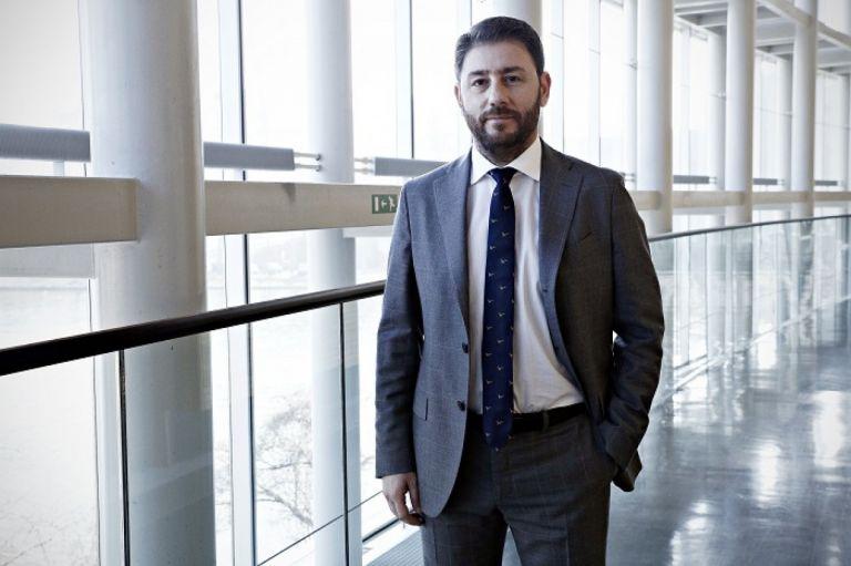 Ν. Ανδρουλάκης: Προκλητικός και κυνικός ο κ. Τσαβούσογλου | tanea.gr