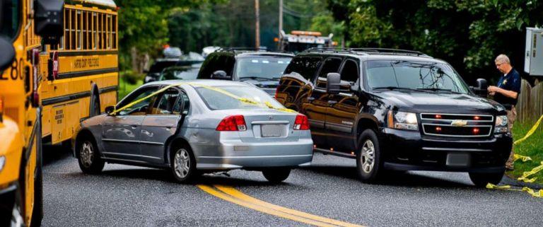 Τέσσερις οι νεκροί στο Μέριλαντ - Μεταξύ των νεκρών η δράστης | tanea.gr