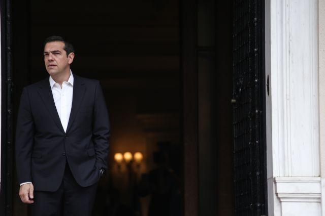 Μαξίμου: Εκδηλος ο πανικός της ΝΔ | tanea.gr