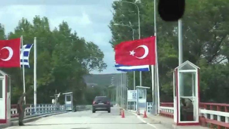 Συναγερμός: Πληροφορίες για σύλληψη Τούρκου στρατιωτικού στον Εβρο | tanea.gr