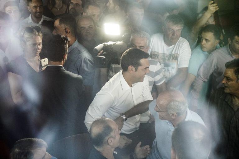 Μάτι : «Κάηκε» ξανά ο Τσίπρας με την επίσκεψη για τις κάμερες | tanea.gr