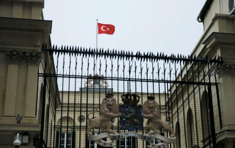 Αποκατάσταση στις διπλωματικές σχέχεις Τουρκίας – Ολλανδίας | tanea.gr