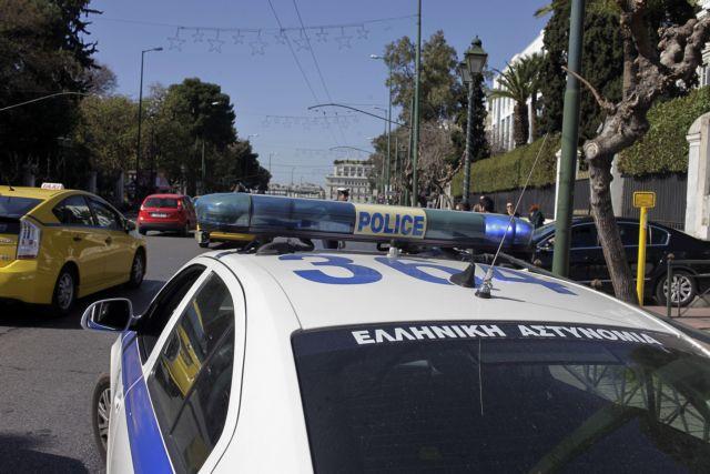 Ληστεία με πυροβολισμούς στα ΕΛΤΑ στον Κόκκινο Μύλο | tanea.gr