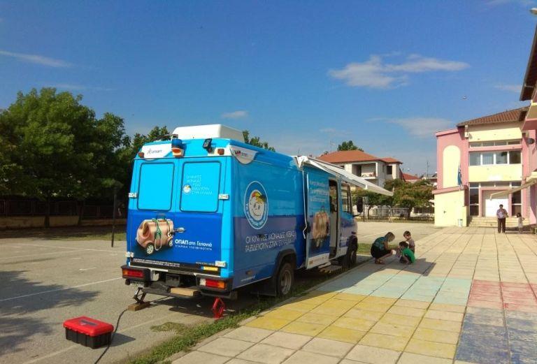 Σε Τζια και Νέα Αρτάκη τον Σεπτέμβριο το Πρόγραμμα ΟΠΑΠ στη Γειτονιά | tanea.gr