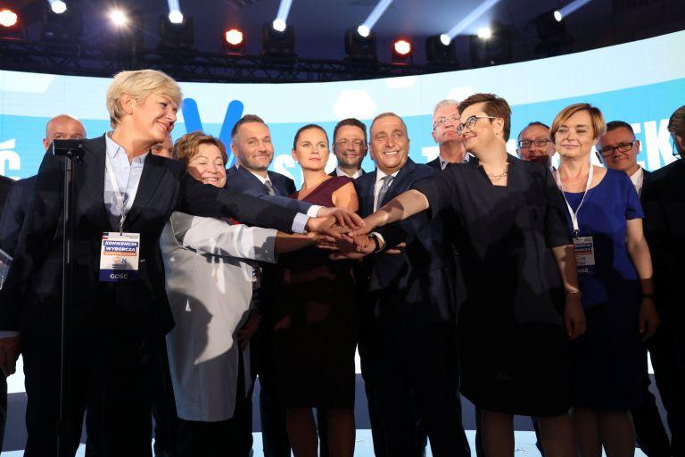 Η Πολωνία αυξάνει κατά 7,1% τον κατώτατο μισθό | tanea.gr