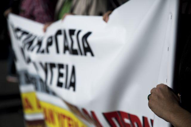 «Θερμή» υποδοχή στον Τσίπρα ετοιμάζει η ΠΟΕΔΗΝ στη Θεσσαλονίκη | tanea.gr