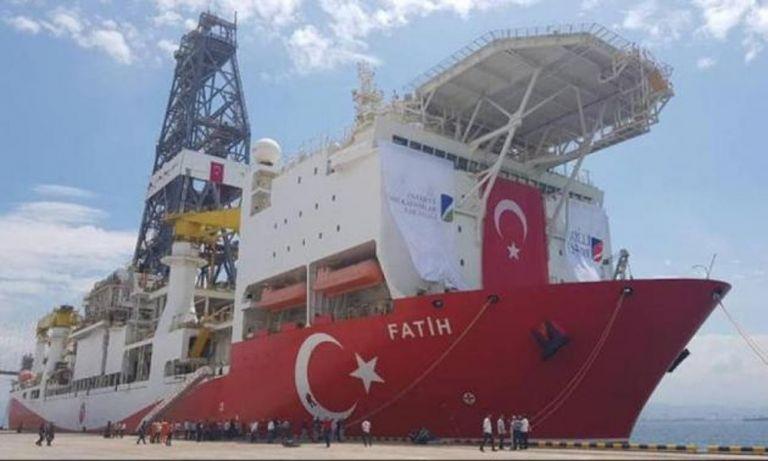 Οι Τούρκοι απειλούν: Θα κάνουμε γεωτρήσεις, δεν δεχόμαστε τετελεσμένα | tanea.gr