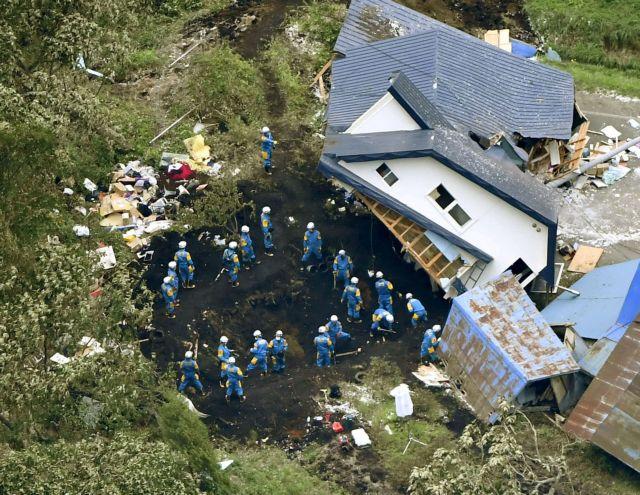 Οι φυσικές καταστροφές προβληματίζουν ενόψει Ολυμπιακών Αγώνων | tanea.gr