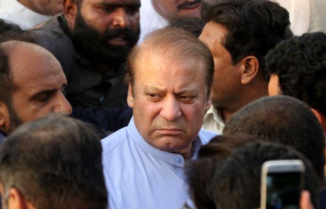 Αποφυλακίζεται ο πρώην πρωθυπουργός του Πακιστάν και η κόρη του | tanea.gr