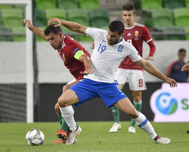 Στο τοπ 10 των συμμετοχών στην εθνική, ο Παπασταθόπουλος | tanea.gr