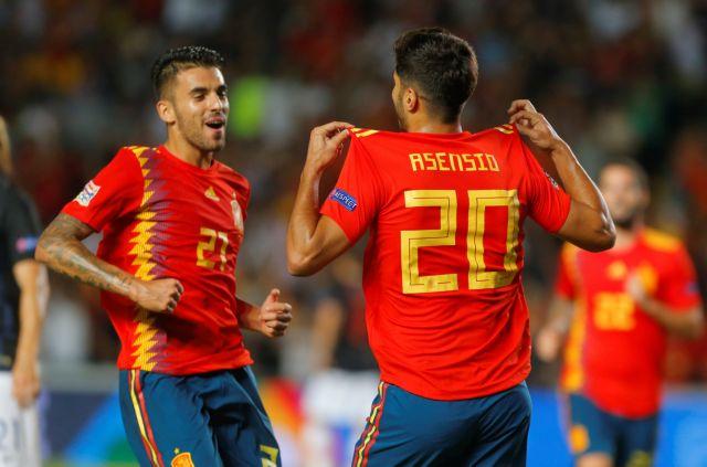 Η Ισπανία συνέτριψε τη φιναλίστ του Μουντιάλ | tanea.gr