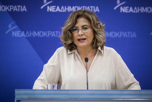 Σπυράκη: Η ΝΔ έχει το πρώτο σχέδιο για μεταφορά του ΕΝΦΙΑ στους δήμους   tanea.gr