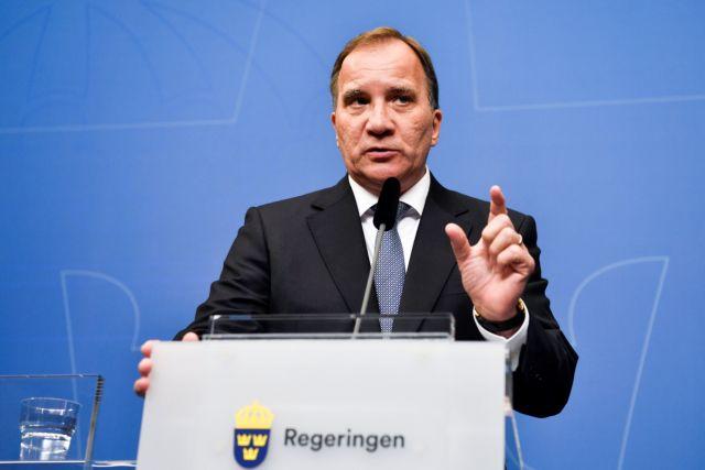 Σουηδία: Παραμένει το αδιέξοδο στον σχηματισμό κυβέρνησης   tanea.gr