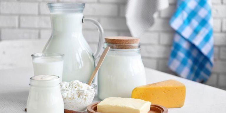 Ερευνα: Φάτε πολλά γαλακτοκομικά, σώζουν ζωές | tanea.gr