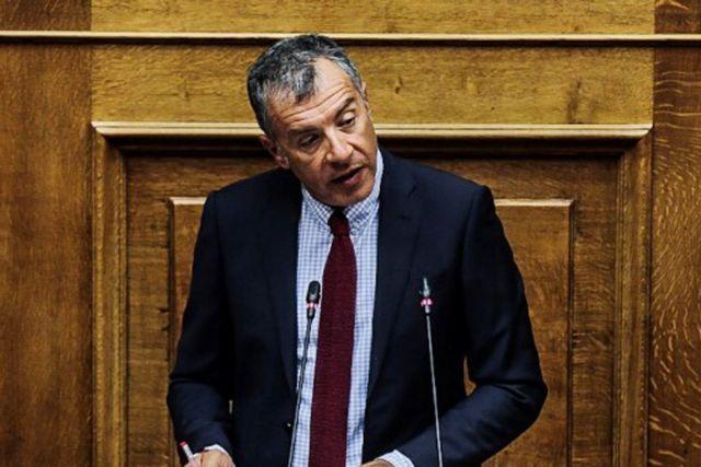 Θεοδωράκης: Το τέρας της γραφειοκρατίας εμποδίζει το Μάτι να ξαναζήσει   tanea.gr
