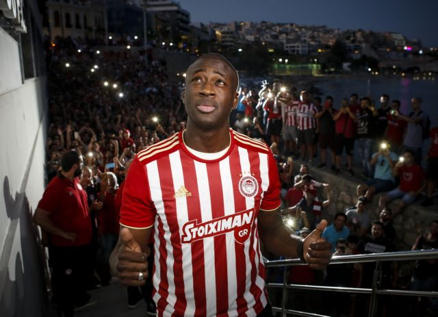 Στους κορυφαίους Αφρικανούς ποδοσφαιριστές όλων των εποχών   tanea.gr