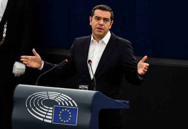 Τσίπρας: Η κυβέρνηση μου πέτυχε εκεί που όλοι οι προηγούμενοι απέτυχαν | tanea.gr